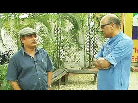 Walk The Talk with Piyush Mishra