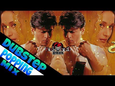 Dola Re Dola | Devdas | Dubstep Popping |  Remix | Madhuri Dixit | Shah Ruk Khan | Youtech baba