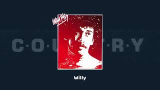 Iwan Fals -  Willy (Official Audio)