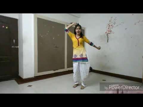 Badli Badli Laage|Chandigarh Jawan Laagi|Sapna Choudhry|