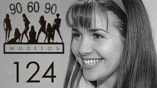 Сериал МОДЕЛИ 90-60-90 (с участием Натальи Орейро) 124 серия