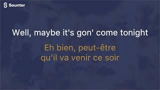 Kanye West - Come to Life. Traduction Francaise (Paroles\Traduction\Lyrics)