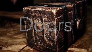 Doors, for Percussion Ensemble; Door 2: Opening Door