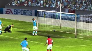 Gambar cover FIFA 14