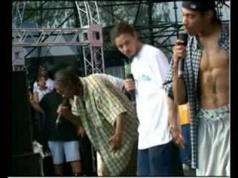 Notorious Thugs ~ Played Backwards ~ Bone Thugs &  Notorious BIG