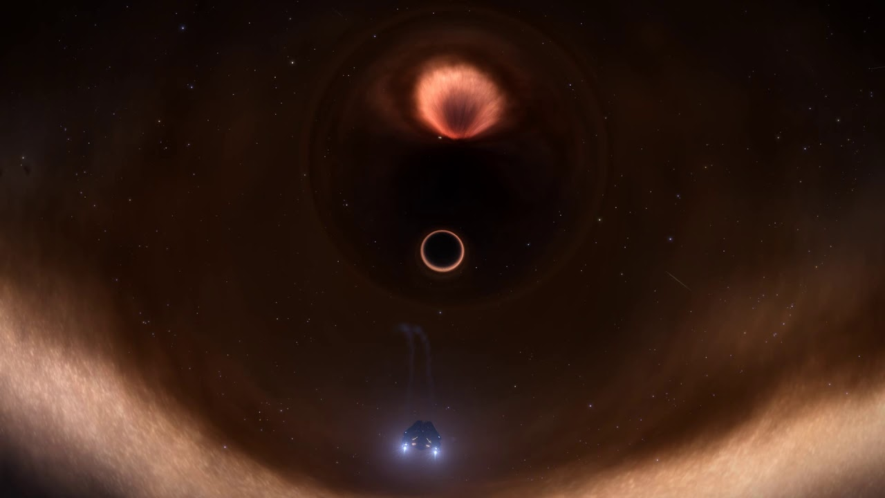 understanding the processes in a black hole Understanding the concept and processes of the space phenomenon of the black hole pages 11 words 3,084 view full essay.