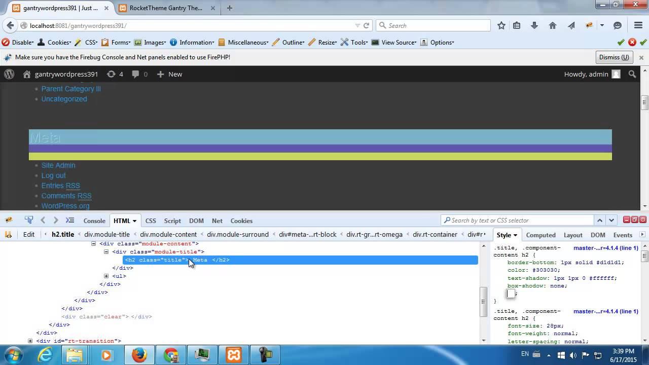 Резиновый дизайн сайта wordpress