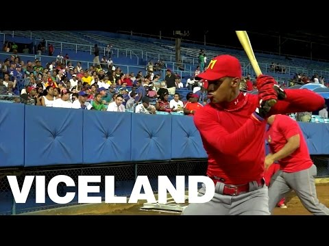 Las Grandes Ligas: VICE WORLD OF SPORTS (Trailer)