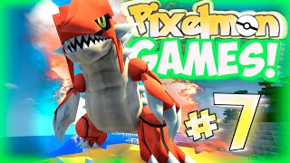 "Minecraft Pixelmon - ""NEW LUCKY DIP"" - Pixelmon Games - (Minecraft Pokemon Mod) Part 7"