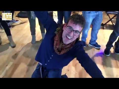 MASTER de MUSICOTERAPIA UAM. Ejercicio ROCKOLOR Band. Tom Naæss