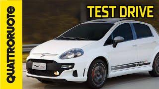 Video Fiat Punto 1.3 MJT 2014 Test Drive download MP3, 3GP, MP4, WEBM, AVI, FLV Juni 2018
