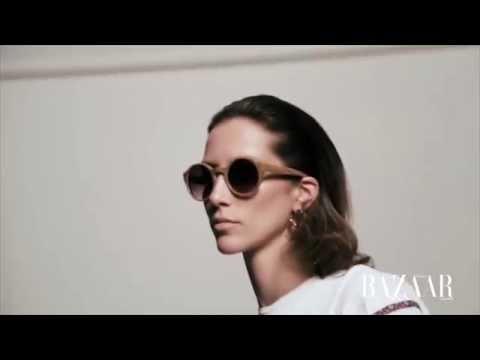 Behind-the-Scenes : Harper's BAZAAR Singapore March 2015 Fashion Shoot
