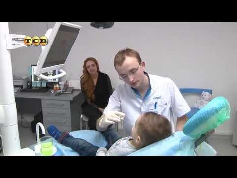 Как ребенка заставить лечить зубы