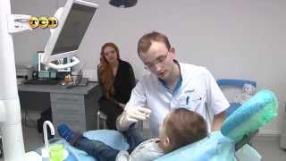 Как научить ребёнка не бояться стоматолога? - Мамина школа