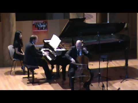 S. Prokof'ev: Scherzo dalla Sonata op.119