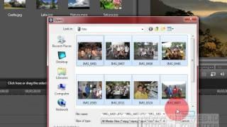 cyberlink powerdirector 12 tutorials