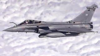 Air Refuel • F-15E Strike Eagle • A-10 Warthog • Rafale F2