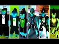 EVOLUÇÃO DO XLR8 NO BEN 10 - ROBLOX ! (Evolution XLR8)