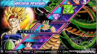 how to download dragon Ball Z shin budokai 5 mod ppsspp with mediafire link
