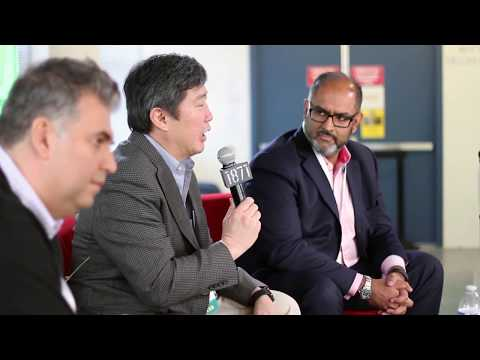 Panel Discussion - Analytics and Artificial Intelligence at OPEN Chicago Business Conference 2017