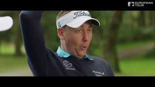Ian Poulter and Terry Mundy: Who would play you in a movie about your life?