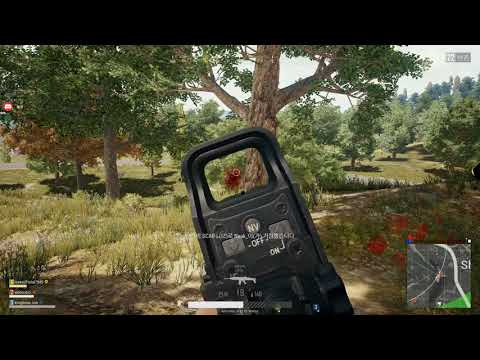PLAYERUNKNOWN'S BATTLEGROUNDS 2018 07 09   21 49 17 10 DVR