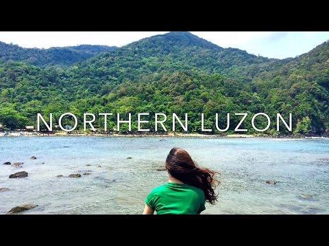 Northern Luzon || Apr 2017