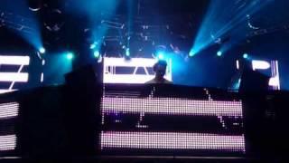 Tiesto Live @ Sheriff, Leon. 21 enero - Cicada - One Beat Away (Arno Cost Remix)