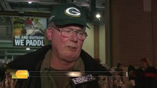 Packers fans react to Dolphins vs Packers game