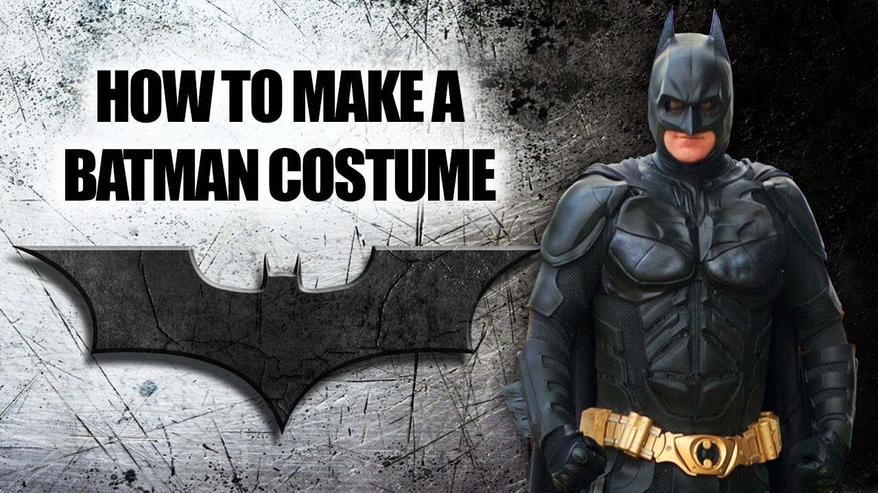 handmade costumes for sale how to build bat suit armor from 5620