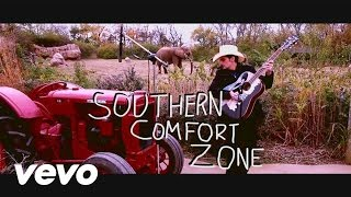 Brad Paisley - Southern Comfort Zone YouTube Videos