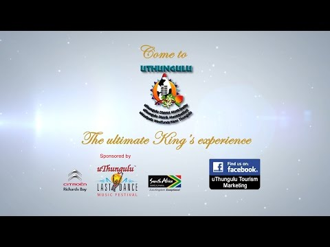 The Kings Experience - Tourism Highlights