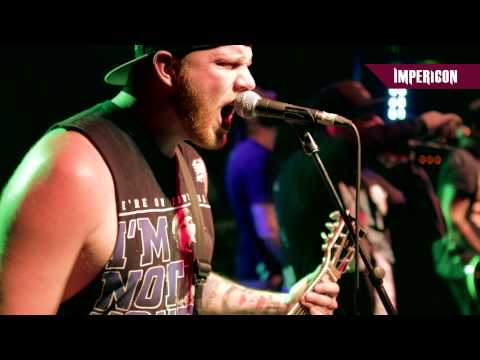 The Ghost Inside - The Great Unknown (Official HD Live Video)