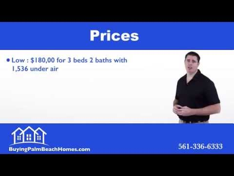 West Palm Beach, FL Bank Foreclosures Market Report