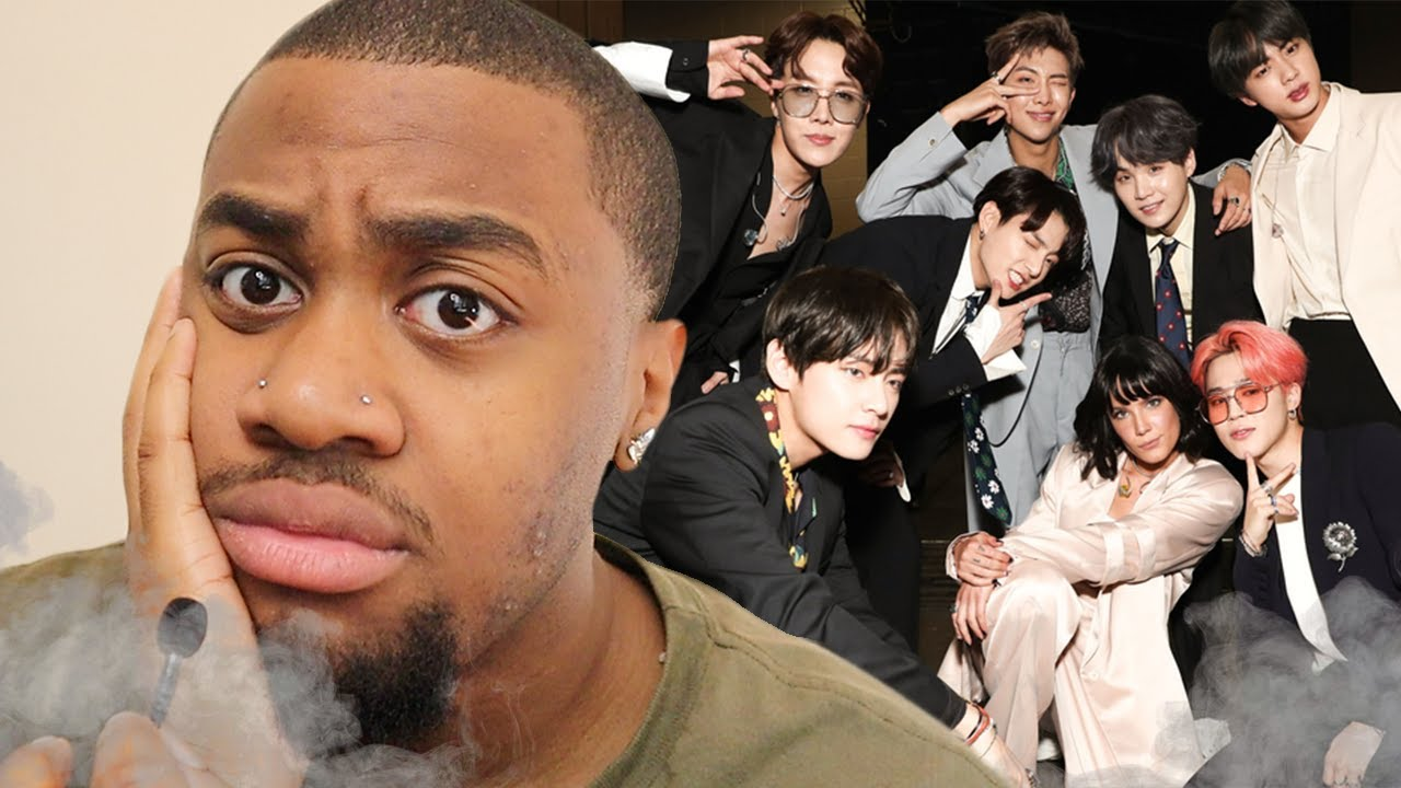 This is the Reason Why BTS Will NEVER Be Accepted