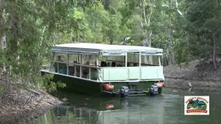 Hartley's Crocodile Adventures -Short Version
