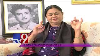 Mahanati defames Gemini Ganesan, glorifies Savitri : Gemini Ganesan