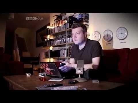 Newswipe with Charlie Brooker - Season 1 Episode 1