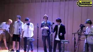 Download lagu EXO-K  XOXO in Radio Live