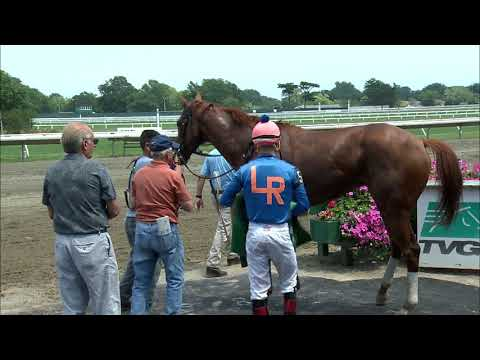 video thumbnail for MONMOUTH PARK 7-19-19 RACE 3