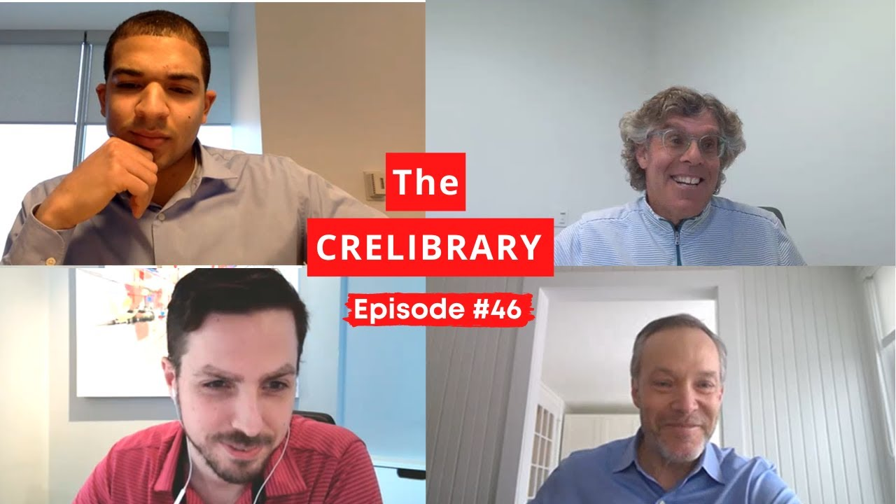 Strategy & Management with Epic Investment Services CEOs Jeff Kohn & Craig Coleman   CRELIBRARY #46
