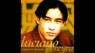 Luciano pereyra quiero tu voz