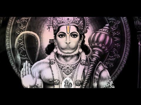 Bhimrupi Maharudra | Hanuman Stotra | Maruti Aarti with Full Lyrics