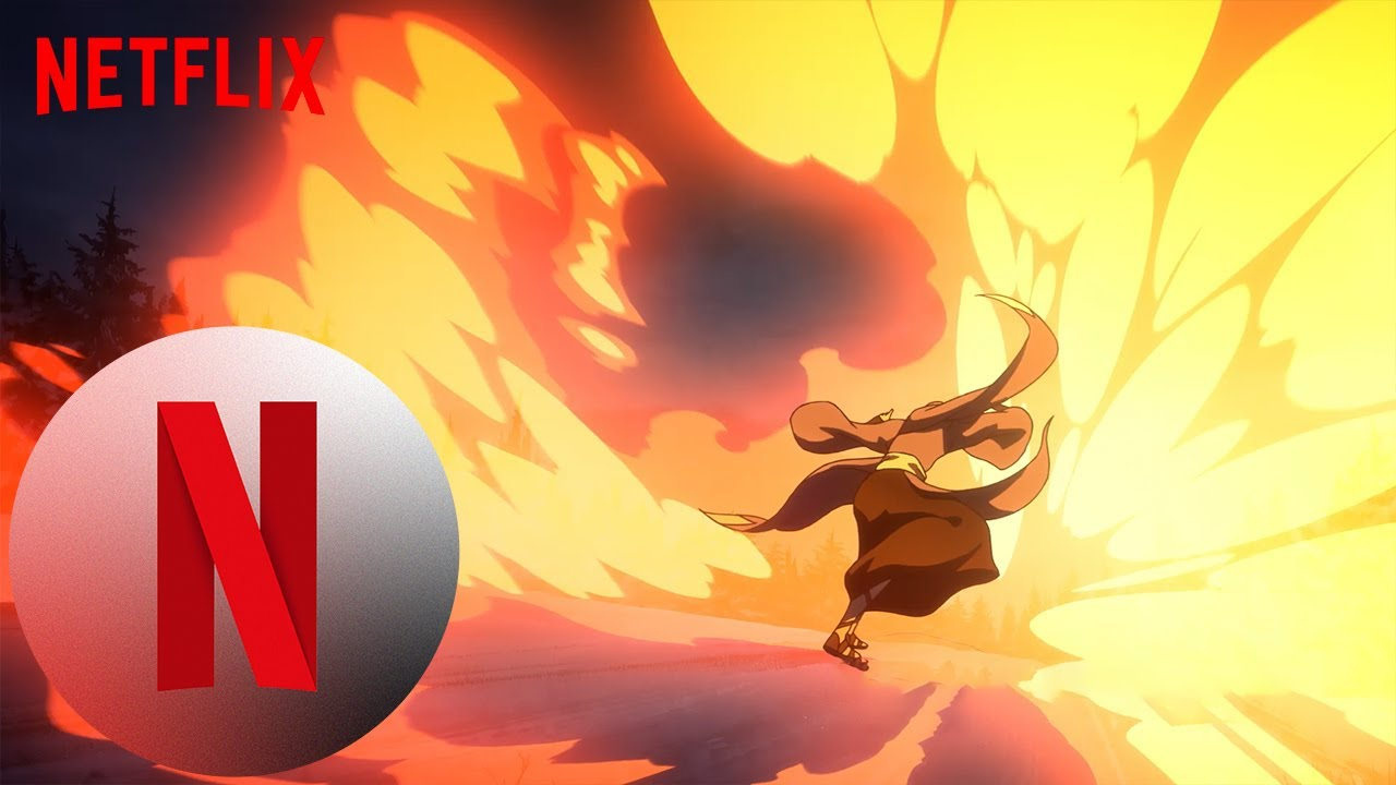 Netflix Streams Ultramarine Magmell Anime Reveals Cannon