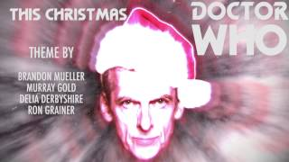 Doctor Who: This Christmas Theme