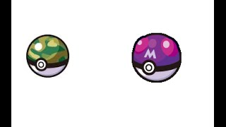 Baixar Cheat Code Master Ball e Safari Ball-Pokémon FireRed/LeafGreen