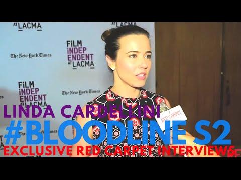 Linda Cardellini ed at the S2 Screening of Bloodline on Netflix LACMA Bloodline Netflix