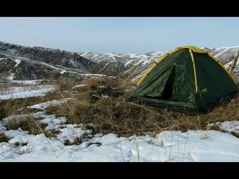 Реальная история, как мы умираем в горах зимой от холода. Ошибки, чуть не повлекшие гибель.