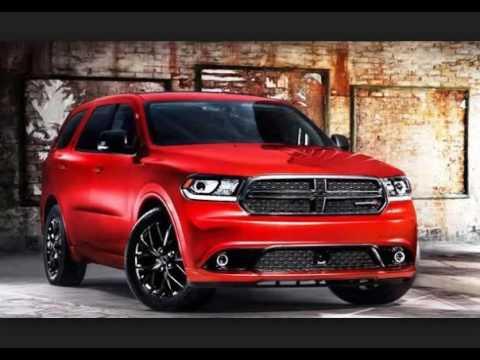 Dodge Cars 2016