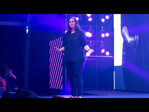 Stephanie Hannon (Strava) on Building products for a better world | #TNW2019